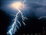 Image of a lightning bolt